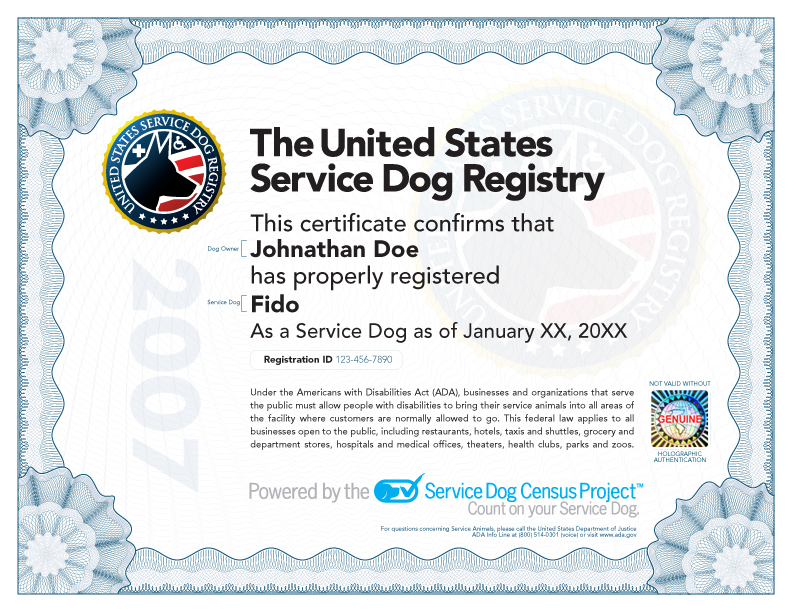 dog certificate - Etame.mibawa.co